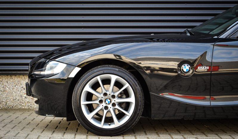 BMW Z4 2.0i Anniversary vol