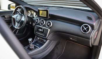 Mercedes-Benz A200 AMG Sport vol