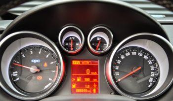 Opel Astra GTC 2.0 Turbo OPC vol