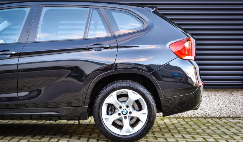 BMW X1 1.8i SDrive Executive vol