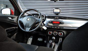 Alfa Romeo Giulietta 1.4T Distinctive vol