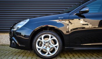 Alfa Romeo Giulietta 1.4T Sprint vol