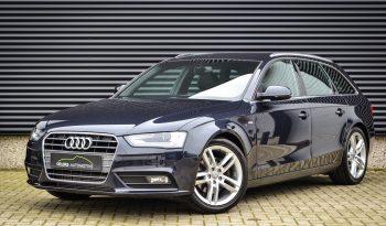 Audi A4 Avant 1.8 TFSI S-line