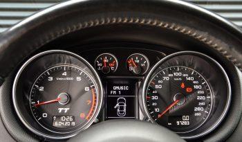 Audi TT 1.8 TFSI Pro Line S vol
