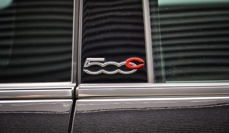 Fiat 500C 1.2 Lounge vol