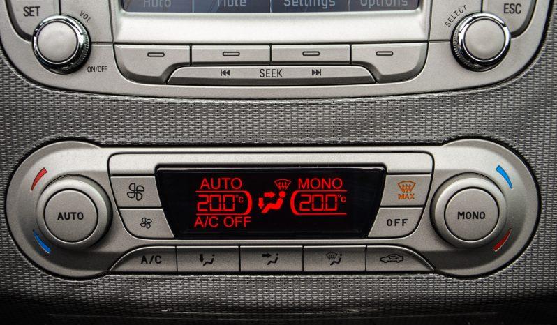Ford Focus CC 1.6 Titanium vol