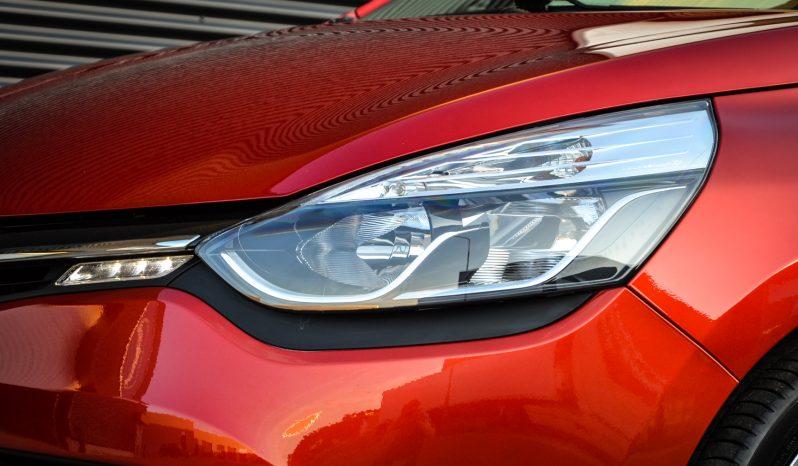 Renault Clio 0.9 TCe Dynamique Luxe vol