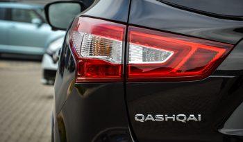 Nissan Qashqai 1.2 Tekna 360 vol