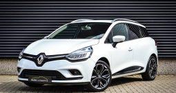 Renault Clio Estate 1.2 TCe Intens