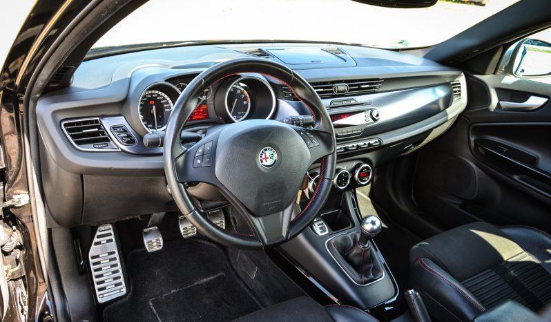 Alfa Romeo Giulietta 1.4 Distinctive vol