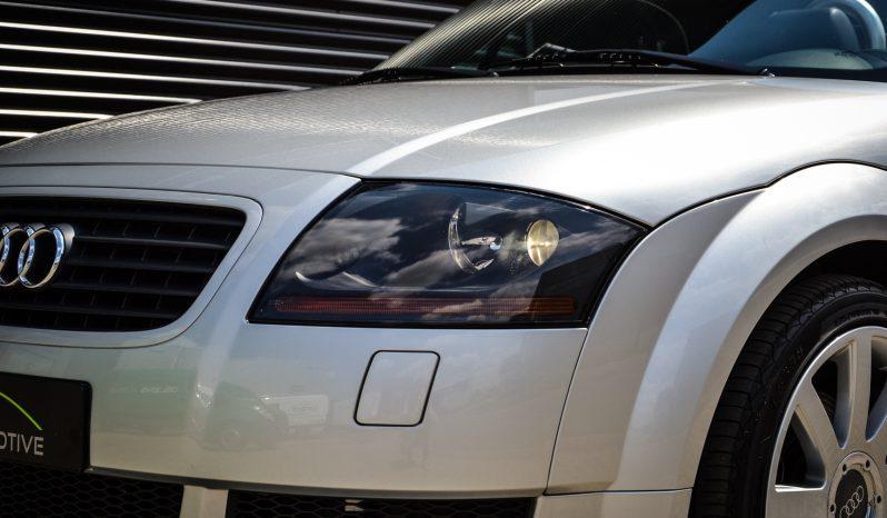 Audi TT Roadster 1.8 5V Turbo Quattro vol