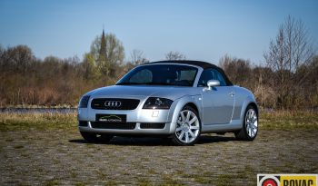 Audi TT Roadster 1.8 5V Turbo Quattro