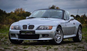 BMW Z3 2.8i Widebody