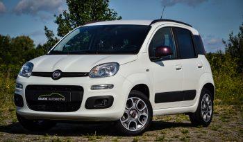 Fiat Panda 0.9 TwinAir lounge