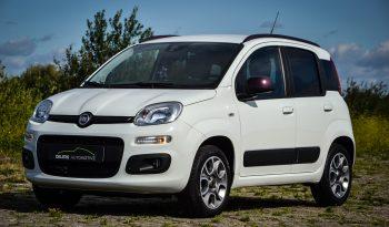 Fiat Panda 0.9 TwinAir lounge vol