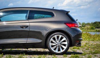 Volkswagen Scirocco 1.4 TSI Highline vol