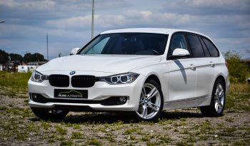 BMW 320D Touring Executive