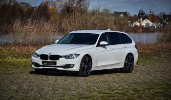 BMW 320D Touring Executive