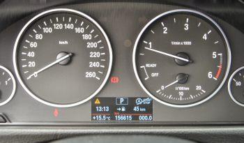 BMW 320D Touring Executive vol