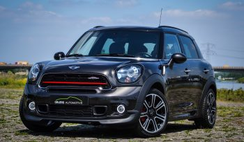 Mini Countryman 1.6 JCW All4