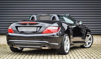 Mercedes-Benz SLK 250 AMG Sport vol