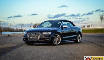 Audi S5 Cabrio 3.0 V6 TFSI Quattro