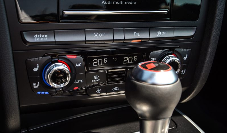 Audi S5 Cabrio 3.0 V6 TFSI Quattro vol