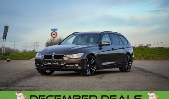 BMW 320D Touring High Executive Sportline