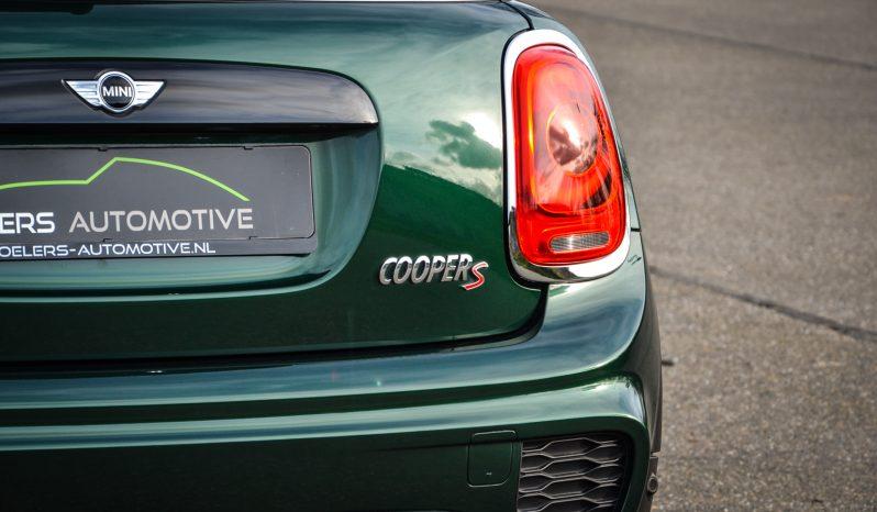 Mini Cooper S 2.0 Chili vol