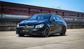 Mercedes-Benz CLA 200 Shooting Brake AMG