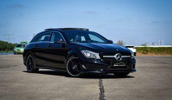 Mercedes-Benz CLA 200 Shooting Brake AMG vol