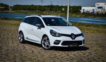 Renault Clio Estate 1.2 TCE GT vol