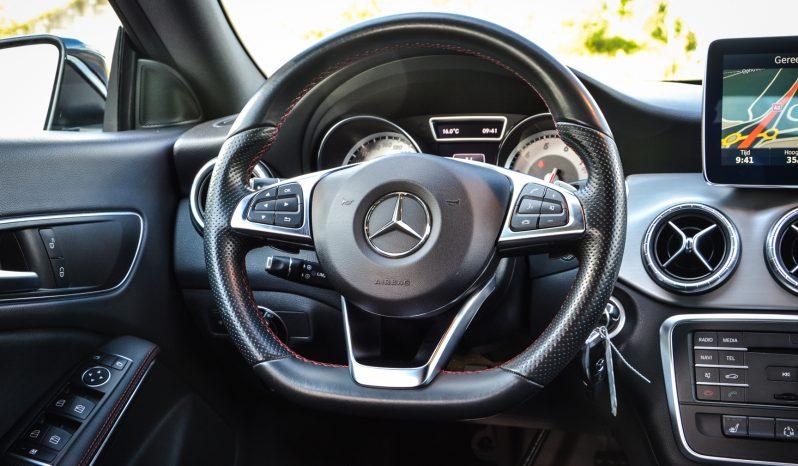 Mercedes-Benz CLA 200 Shooting Brake AMG-Sport vol