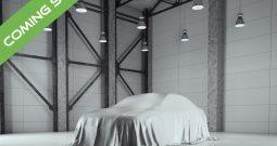 Mercedes-Benz CLA 200 Shooting Brake AMG-Sport