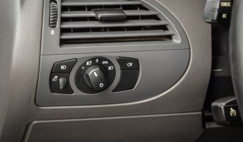BMW 645 CI Cabrio High Executive vol