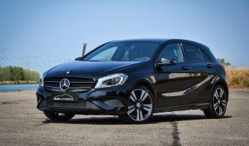 Mercedes-Benz A200 Urban vol