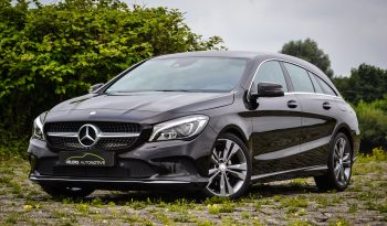 Mercedes-Benz CLA 180 Shooting Brake Urban