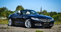 BMW Z4 sDrive 35i High Executive Sport