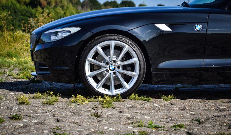 BMW Z4 sDrive 35i High Executive Sport vol