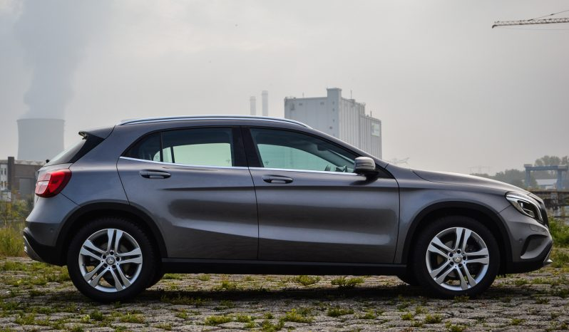 Mercedes-Benz GLA 200 Urban vol