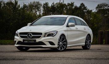 Mercedes-Benz CLA 200 Shooting Brake Prestige
