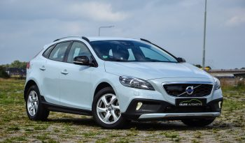 Volvo V40 Cross Country 2.5 T5 AWD Momentum