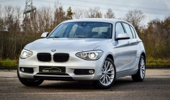 BMW 118i High Executive