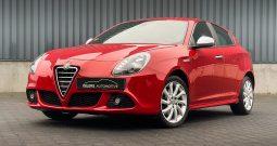 Alfa Romeo Giulietta 1.4 Distinctive