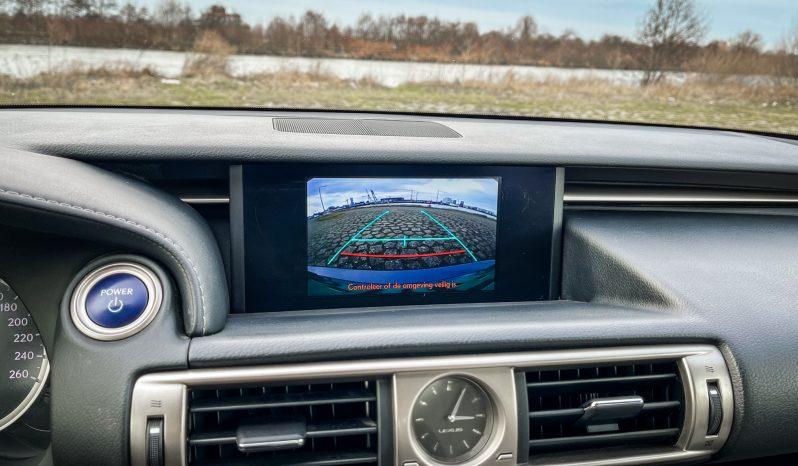 Lexus IS 300H Business Line vol