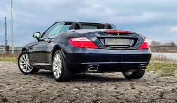 Mercedes-Benz SLK 200 vol