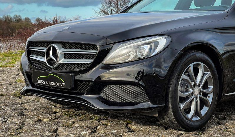 Mercedes-Benz C180 Estate Prestige vol