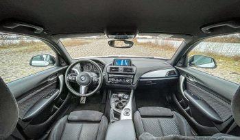 BMW 118i M-sport Edition vol