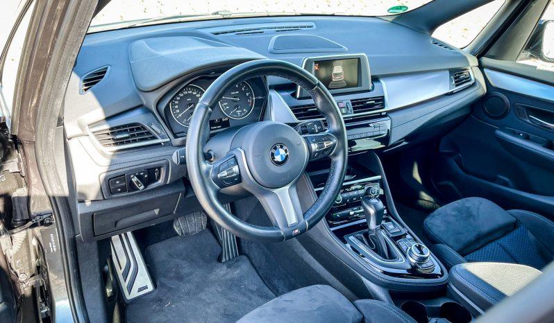 BMW 218i Gran Tourer M-Sport vol