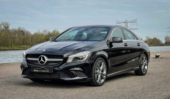 Mercedes-Benz CLA 180 Urban vol